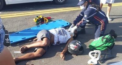 Thumb acidente na estrada do portinho em parnaiba 2