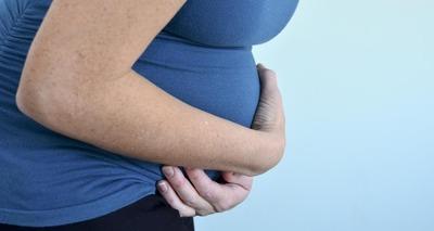 Thumb gravida dor