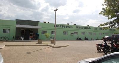 Thumb hospital regional de cm