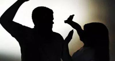 Thumb violencia contra a mulher