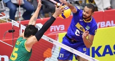 Thumb brasil garante segunda vitoria