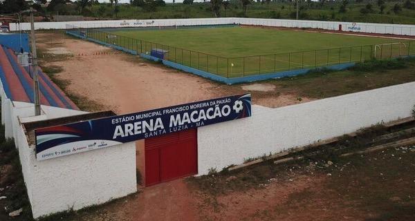 Medium arena macac o 1