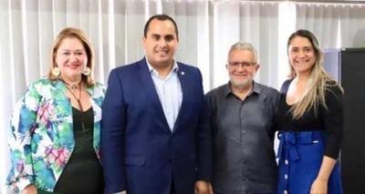 Thumb georgiano neto com prefeito de juazeiro