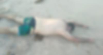Thumb v tima de afotamento na praia da pedra do sal
