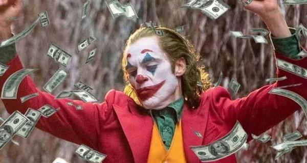 Medium joker box office weekend record breaking 750x380