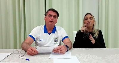 Thumb bolsonaro live