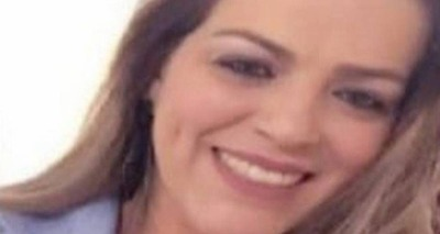 Thumb mulher morta em supermercado