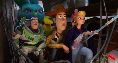 Thumb toy story 4 11
