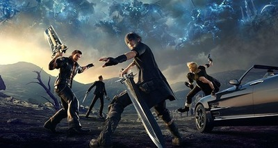 Thumb final fantasy xv review 1