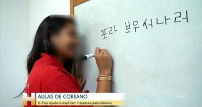 Thumb estudante escreve fora bolsonaro em coreano durante aula no rio de janeiro 1579043179625 v2 900x506