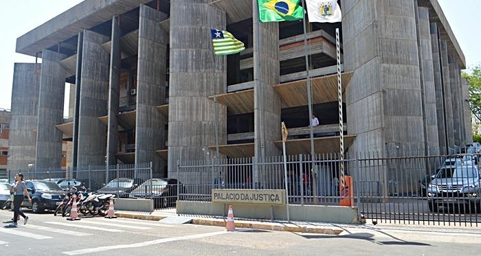 _Sede do Tribunal de Justiça do Piauí