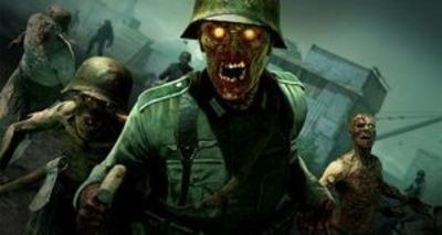 Thumb novo gameplay de zombie army 4 dead war traz zumbis e tiros para todos os lados