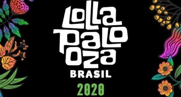 Medium lolla logo