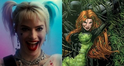 Thumb margot robbie harley quinn poison ivy birds of prey 696x364