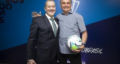 Thumb bolsonaro iv