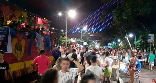 Medium carnaval