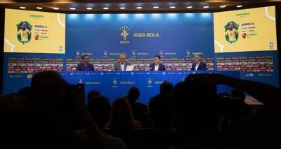 Thumb sel.brasileira copa de 2022