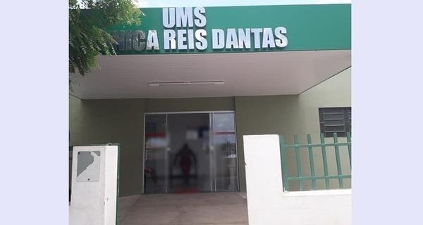 Medium hospital de pimenteiras