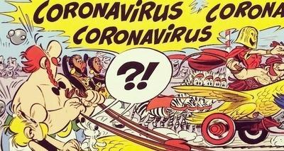 Thumb asterix coronavirus