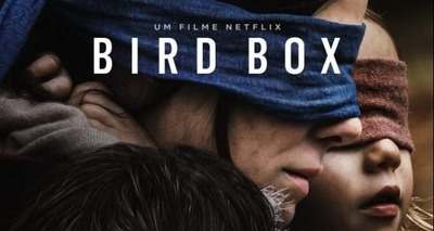Thumb bird box poster