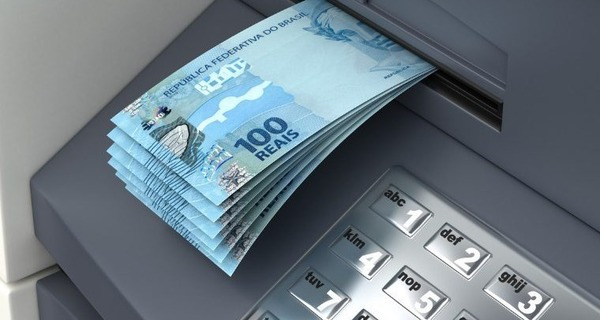 Medium withdrawal brazilian real from the atm picture id1158437451 760x450