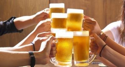 Thumb brinde com canecas de cerveja 182718 article