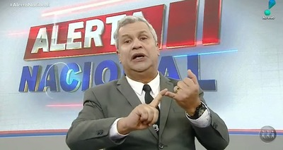 Thumb sik ra j nior apresentador do alerta nacional