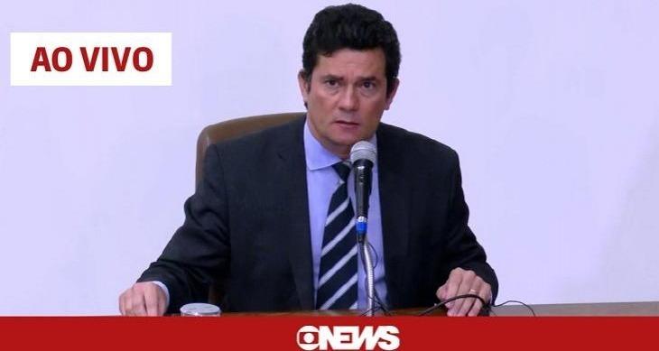 _Ex-ministro da Justiça (Imagem: Reprodução)