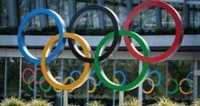 Thumb olimpiada