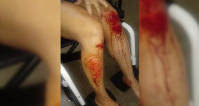 Thumb screenshot 2020 05 22 suspeito de tentar estuprar mulher solto no df v tima pulou do carro