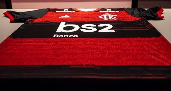 Medium camisa flamengo 3