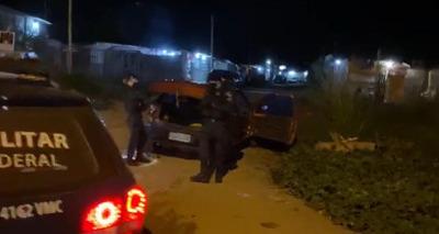 Thumb screenshot 2020 05 24 dupla detida pela pm ap s ser flagrada empurrando carro furtado