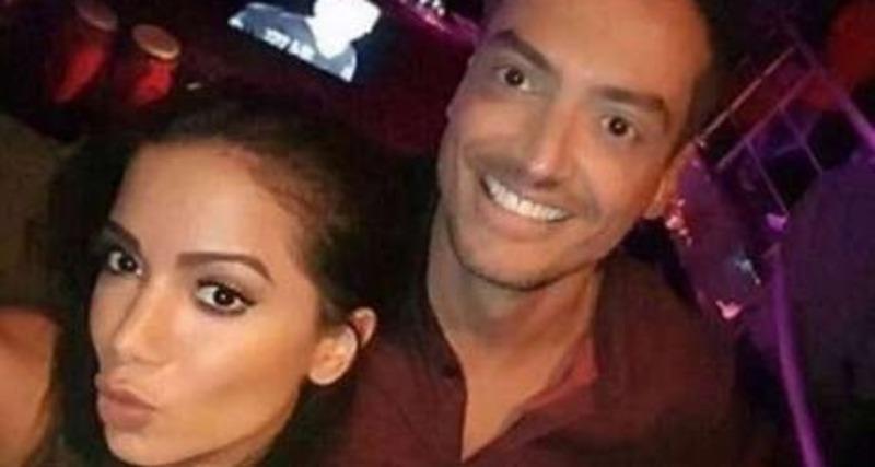 Anitta diz que foi ameaçada por Leo Dias e áudios polêmicos vazam