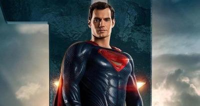 Thumb superman