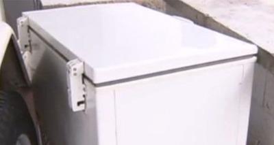 Thumb freezer 00590704 0