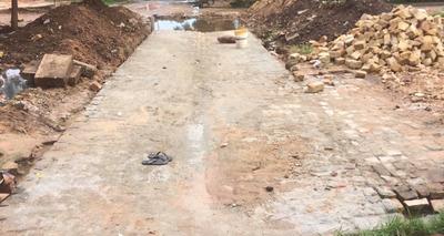 Thumb screenshot 2020 06 05 rua professora nen m vilhena do bairro sat lite recebe reparos da sdu leste prefeitura municipal de t ...
