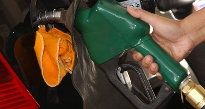 Thumb gasolina