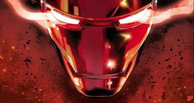 Thumb daredevil 22 iron man helmet horns cover zf83