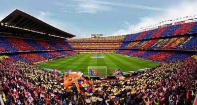 Thumb barcelona