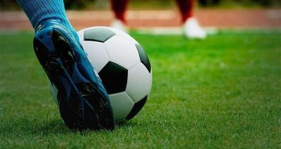 Thumb futebol