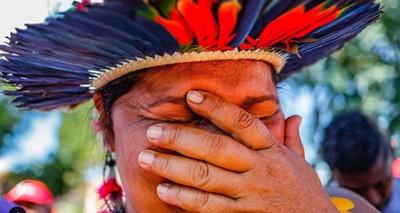 Thumb screenshot 2020 06 01 povos ind genas do brasil povosindigenas fotos e v deos do instagram