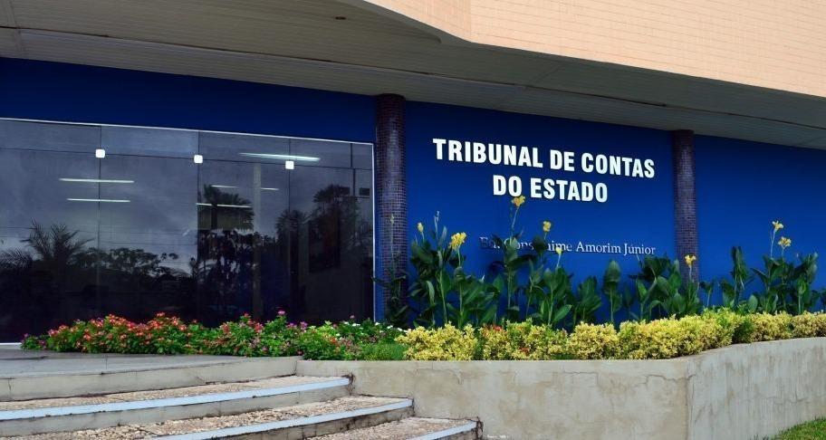 _Tribunal de Contas do Estado (Imagem: Divulgação)