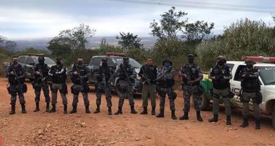 Thumb screenshot 2020 07 15 pol cia militar prende homem suspeito de plantar droga no quintal de casa   portal riachaonet   o por ...