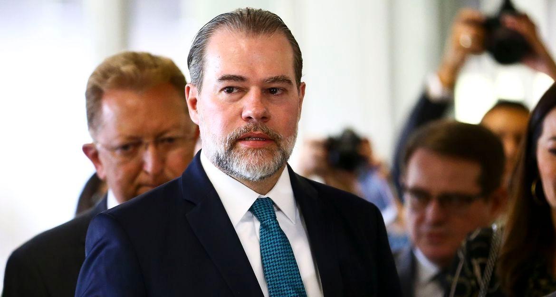 _Ministro Dias Tofolli
