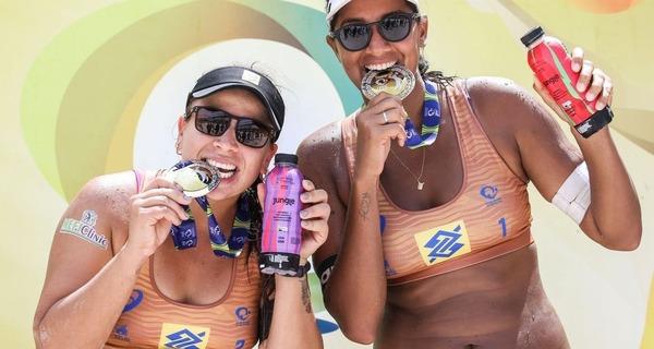 Medium ana patriciarebecca celebra primeiro titulo brasileiro e destaca regularidade