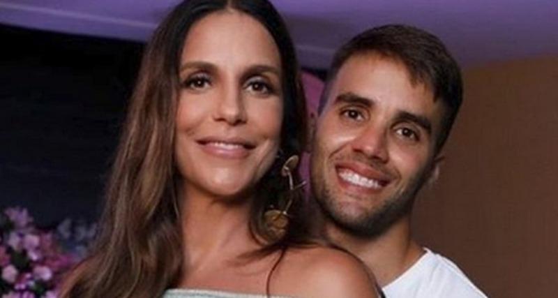Daniel Cady, marido de Ivete Sangalo, revela real motivo de não usar aliança