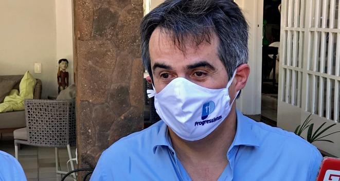 _Senador Ciro Noguiera (Foto: Reprodução)
