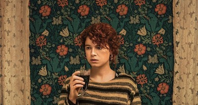 Thumb im thinking of ending things poster jessie buckley social