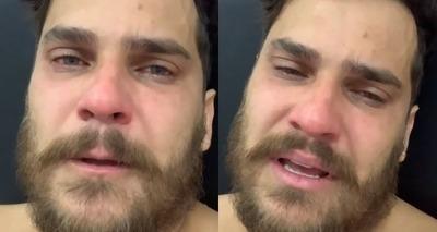 Thumb o cantor sertanejo cauan da dupla com o parceiro cleber