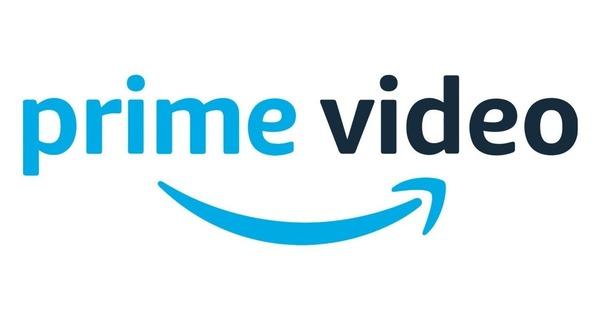 Medium amazon prime video logo